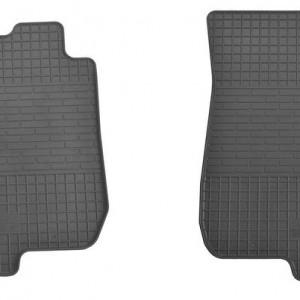 Передние автомобильные резиновые коврики Hyundai Elantra 2011-