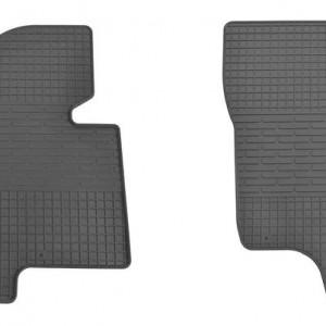 Передние автомобильные резиновые коврики Hyundai Getz 2002-