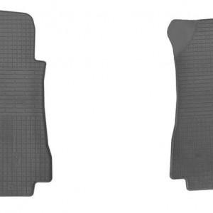 Комплект резиновых ковриков в салон автомобиля Hyundai H1 1+1