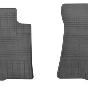 Передние автомобильные резиновые коврики Hyundai Santa Fe 2006-2010