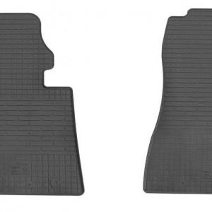 Передние автомобильные резиновые коврики Hyundai Tucson 2004-