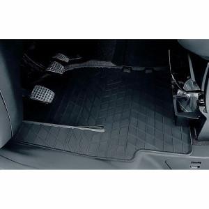 Комплект резиновых ковриков в салон автомобиля Iveco Daily VI 2014-