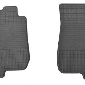 Передние автомобильные резиновые коврики Kia Ceed 2006-2012