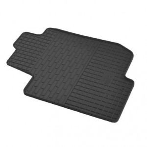 Водительский резиновый коврик Kia Cerato 2009-2012