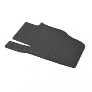 Водительский резиновый коврик Kia Sorento 2012-
