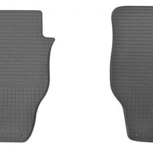 Передние автомобильные резиновые коврики Kia Sorento 2002-2009