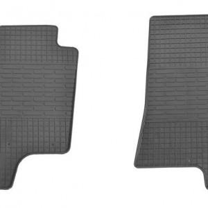 Передние автомобильные резиновые коврики Kia Sportage III 2010-