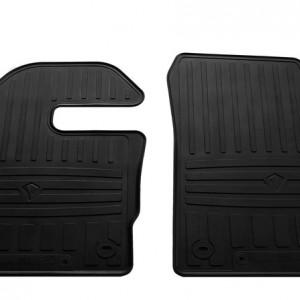 Передние автомобильные резиновые коврики Land Rover Discovery Sport 2015-