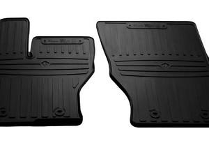 Передние автомобильные резиновые коврики Land Rover Range Rover Sport II 2013-