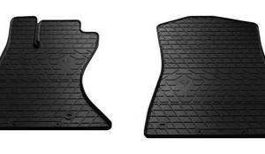 Передние автомобильные резиновые коврики Lexus GS (4WD) 2005-