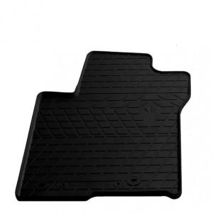 Водительский резиновый коврик Lexus GX II 2010-