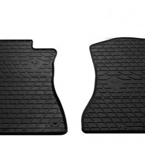 Передние автомобильные резиновые коврики Lexus IS 2013-