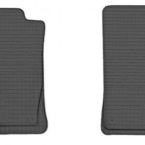 Передние автомобильные резиновые коврики Mazda 2 2002-
