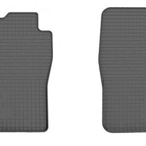 Передние автомобильные резиновые коврики Mazda 3 2004-