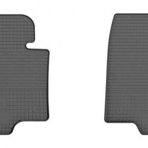 Передние автомобильные резиновые коврики Mazda 3 2013-