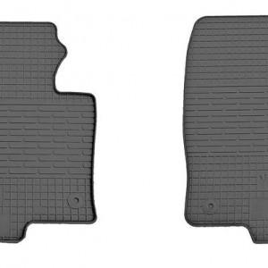 Передние автомобильные резиновые коврики Mazda CX5 2011-