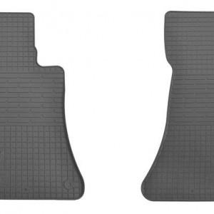 Передние автомобильные резиновые коврики Mercedes Benz C218 CLS