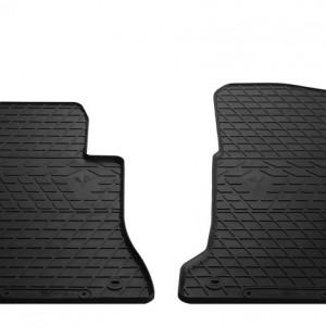 Передние автомобильные резиновые коврики Mercedes-Benz W213 E 2016-
