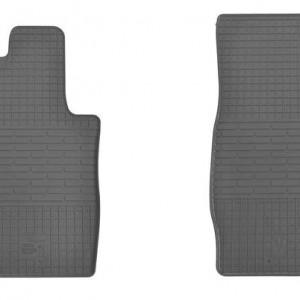 Комплект резиновых ковриков в салон автомобиля Mercedes W460 G