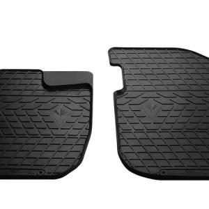 Передние автомобильные резиновые коврики Mitsubishi Galant IX 2003-