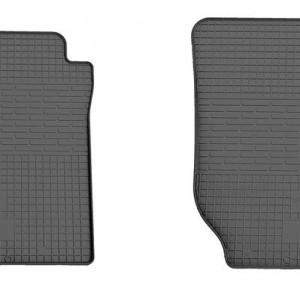 Передние автомобильные резиновые коврики Nissan Almera Classic 2006-