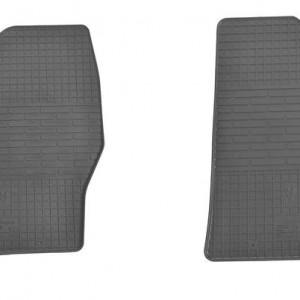 Передние автомобильные резиновые коврики Nissan Navara D40