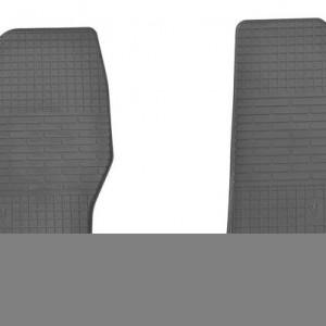 Передние автомобильные резиновые коврики Nissan Pathfinder R51