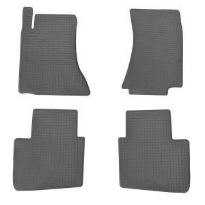 Комплект резиновых ковриков в салон автомобиля Opel Omega B1993-