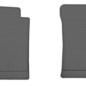 Передние автомобильные резиновые коврики Opel Zafira 2011-