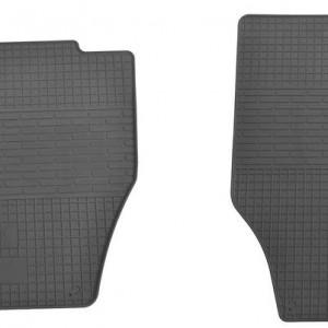 Передние автомобильные резиновые коврики Peugeot 208 2013-