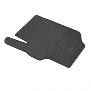 Водительский резиновый коврик Peugeot 301 2013-