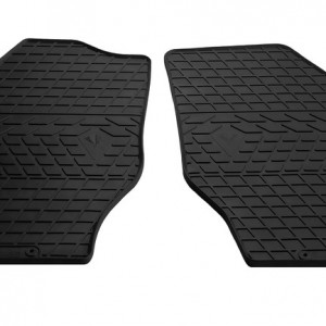 Передние автомобильные резиновые коврики Peugeot 307