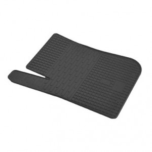 Водительский резиновый коврик Peugeot 308 2013-