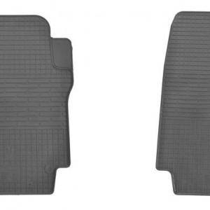 Передние автомобильные резиновые коврики Renault Clio III