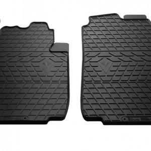Передние автомобильные резиновые коврики Renault Grand Scenic 2009-