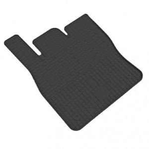 Водительский резиновый коврик Seat Leon 2012-