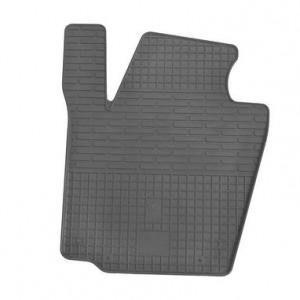 Водительский резиновый коврик Seat Toledo IV 2012-