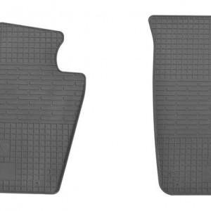 Передние автомобильные резиновые коврики Seat Toledo IV 2012-