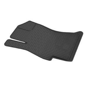 Водительский резиновый коврик Subaru XV 2012-