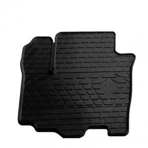 Водительский резиновый коврик Suzuki SX4 2016-