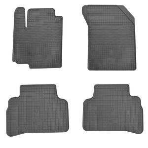 Комплект резиновых ковриков в салон автомобиля Suzuki Vitara