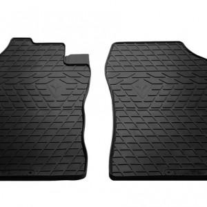 Передние автомобильные резиновые коврики Toyota Auris (E150) 2007-2013