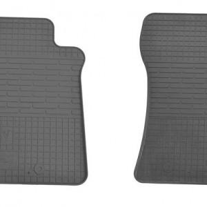 Передние автомобильные резиновые коврики Toyota Avensis 2009-