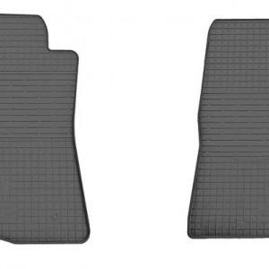 Передние автомобильные резиновые коврики Toyota Avensis NG 2003-
