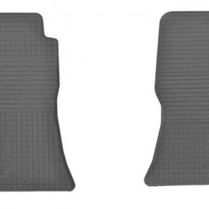 Передние автомобильные резиновые коврики Toyota Corolla 2001-2007