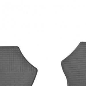 Комплект резиновых ковриков в салон автомобиля Toyota Hiace 1995-