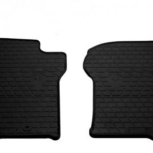 Передние автомобильные резиновые коврики Toyota Land Cruiser Prado 150 2009-