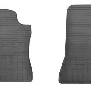 Передние автомобильные резиновые коврики Toyota Rav 4 2000-2006