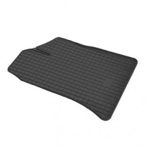 Водительский резиновый коврик Lada Priora 2000-