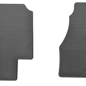 Комплект резиновых ковриков в салон автомобиля Volkswagen LT 2